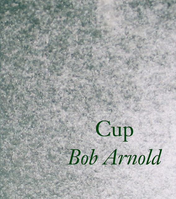 Cup by Bob Arnold